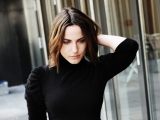 Antje Traue is The Lovely