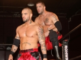 Ring Of Honor Report for 6/22/2013