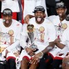 For The Heat, Winning Really Is Everything