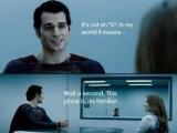 Man Of Steel Cross-over Concept (Humor)