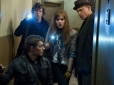 Basic Cable Entertainment: Now You See Me Review