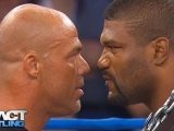 Huge UFC Name Joins TNA Wrestling