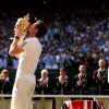 Andy Murray Breaks Nearly 80-Year Streak At Wimbledon