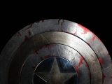 Movie Poster Teasers: Oldboy Reboot and Captain America 2