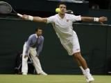 The Wild, Wild Wimbledon 2013