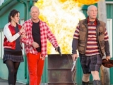Geriatric Action! RED 2 Review