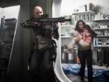 Politically Charged Sci-Fi: Elysium Review