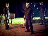 Sick, Twisted, and Hilarious: 'You're Next' Advanced Review