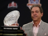 2013 College Football: Top Coaches