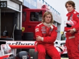 Fast Cars, Fast Action, Fierce Rivalry: Rush Review