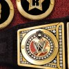 WWE Championship Belt Faceplates Idea