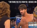 TNA Impact Wrestling Results from 10/24/2013