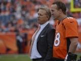 NFL Week 8 Sunday: Who's Winning