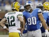 NFL Week 5 Sunday: Who's Winning