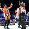WWE Smackdown Results from November 15, 2013