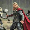 The Return of an Avenger: Thor: The Dark World Review
