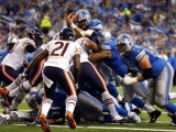 NFL Week 10 Sunday Best Bets