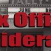 WEEKEND BOX OFFICE RECAP – 11/4/2013