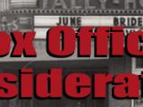 WEEKEND BOX OFFICE RECAP – 11/4/2013
