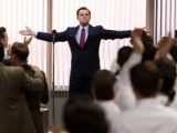 More! More! More! The Wolf of Wall Street Review