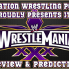 WrestleMania XXX Predictions