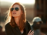 Jessica Chastain Offered TRUE DETECTIVE Lead