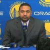 Mark Jackson Fired As Golden State Warriors Coach