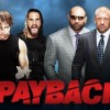 WWE Payback 2014 Preview & Predictions