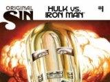 Top Comic Covers Of The Week 6/25/2014