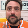 Star Wars VII Set Visit Brings Kevin Smith To Tears