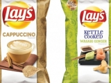 Lay's Chip Flavor Finalists: Pre-Trial Predictions