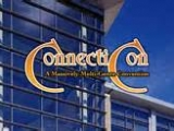 The ConnectiCon: The Gathering