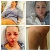 MMA Fighter Allegedly Beat Pornstar Girlfriend Near Death