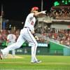 MLB Power Rankings – August 25 Edition