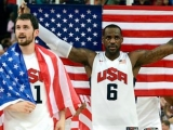 LeBron James and Cleveland Cavaliers land Kevin Love