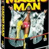 Macho Man DVD Box Set Cover Unveiled