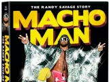 Macho Man DVD Box Set Cover Unveiled