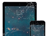 The Cracked iPhone Screen Prank