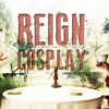 U Can't Stop The Reign: Reign Cosplay