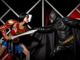 Bam…Pow…COSPLAY!!!: Dynamic Duo Props Cosplay