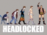 Kickstarter Spotlight: @HeadlockedComic