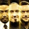 NXT: The NXT mentor spot