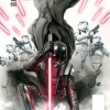 Alex Ross Goes Dark Side with Darth Vader
