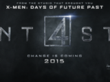 Fantastic 4 Trailer Looks Nearly Fantastic