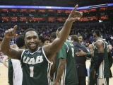 March Madness: Round Of 64 Digest