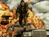 Tom Hardy Stoked For More Mad Max