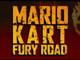 Mario Kart: Fury Road
