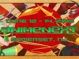 AnimeNEXT 2015