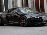 TDWL: The Audi R8