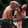 UFC 189: Title Fight TKOs
